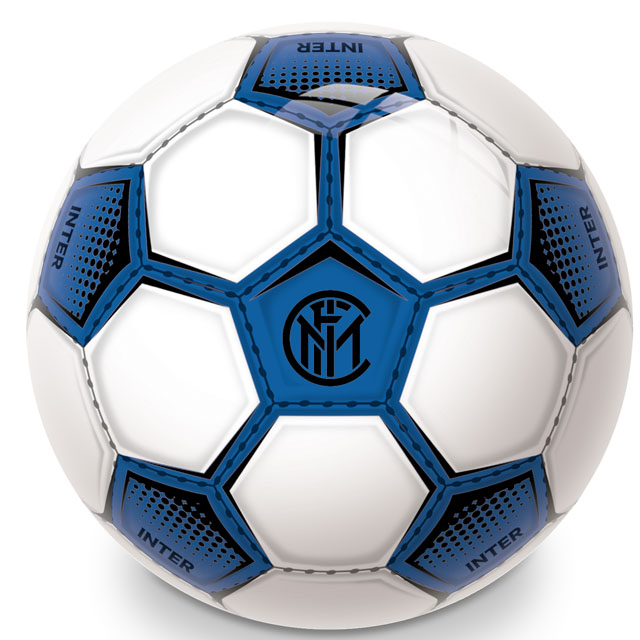 06/189 Potištěný míč licenční INTER MILAN 230 mm