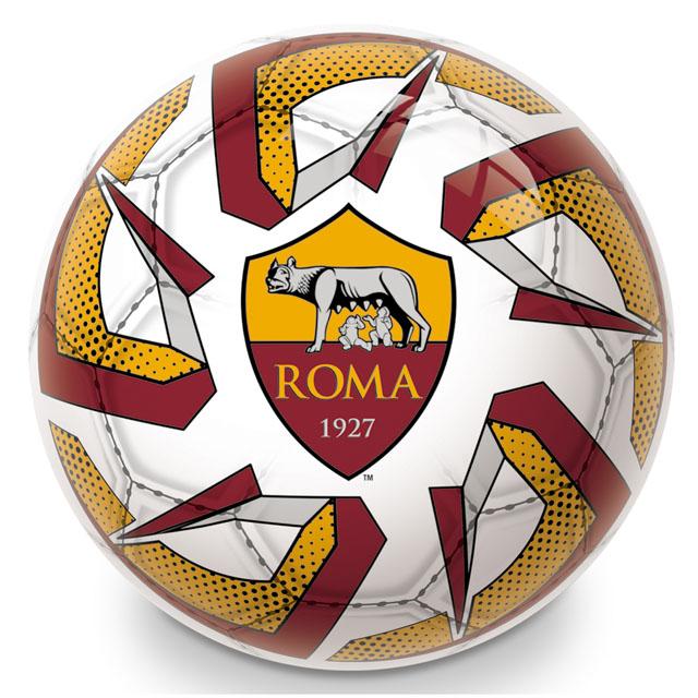 06/736 Potištěný míč licenční A.S.ROMA 230 mm
