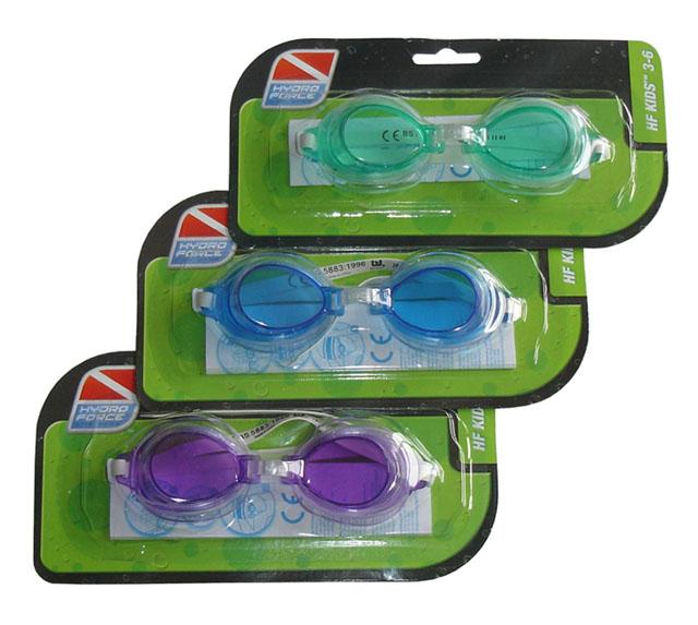 Brýle plavecké Bestway P21002