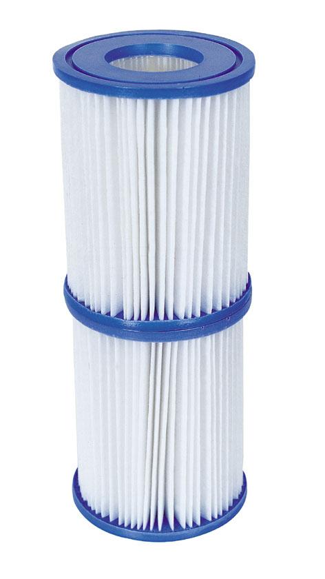 BESTWAY 58094 vložka do filtru - papírová kartuše