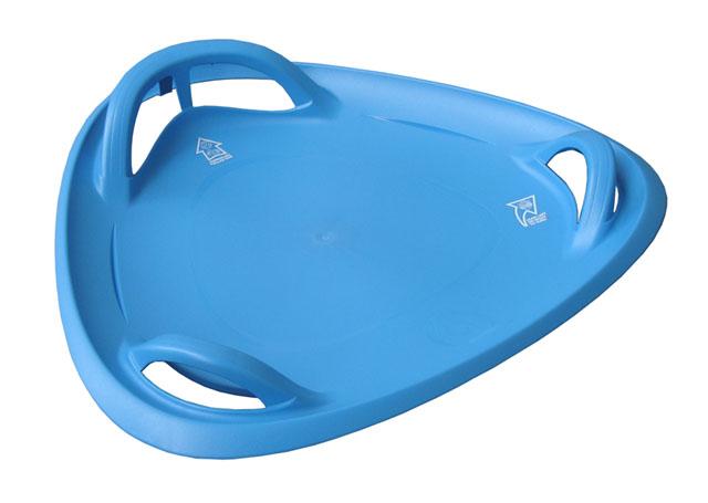 Acra Meteor 60 talíř sáňkovací A2034/3 - modrý