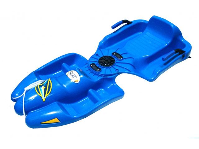 Acra Galaxy bob řiditelný A2037 - modrý
