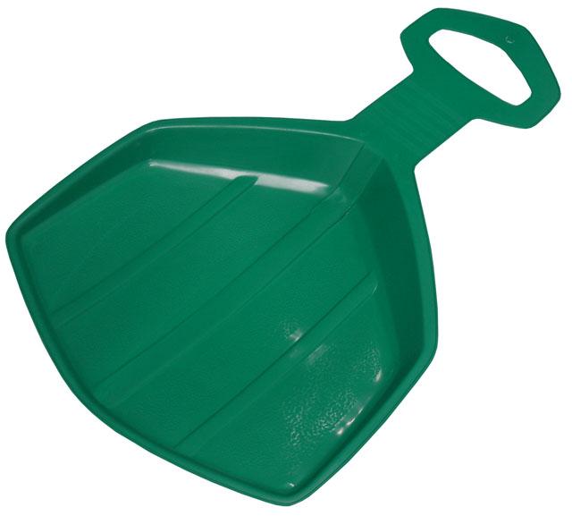 Acra Pinguin plastový klouzák 05-A203 - zelený