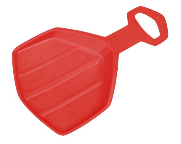 Acra Pinguin plastový klouzák 05-A203 - červený