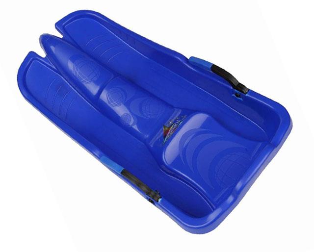 Acra Turbojet plastový bob 05-A2031/1 - modrý