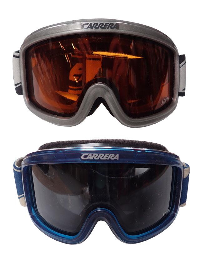 Lyžařské brýle Carrera S-CUP