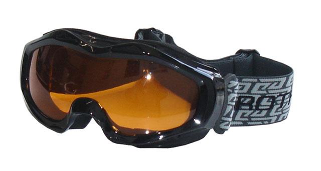 BROTHER B112-CRN Lyžařské brýle-černé