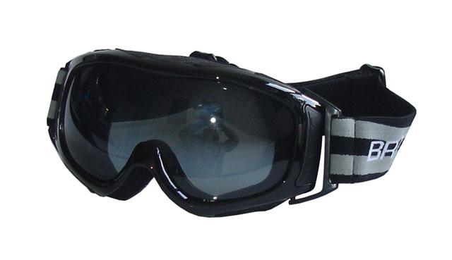 BROTHER B255-CRN Lyžařské brýle DÁMSKÉ - černé