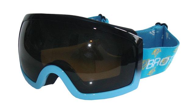 BROTHER B276-M lyžařské brýle pro dospělé  - modré