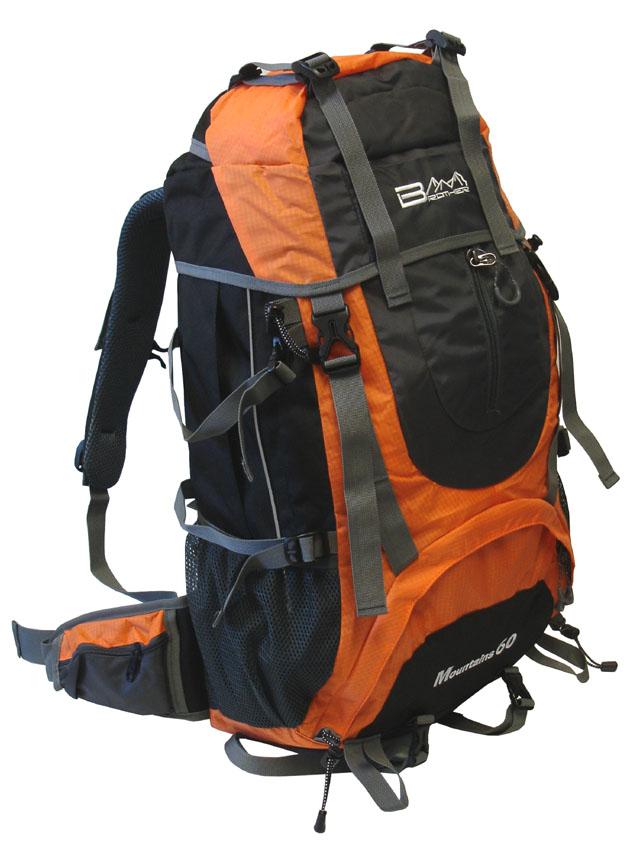 BA60 Batoh pro horskou turistiku 60 l