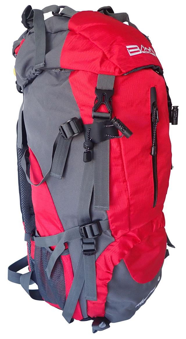 BA60 Batoh pro horskou turistiku 60 l červený