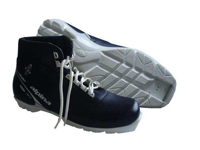 BN101 Běžecké boty Alpina vel.45