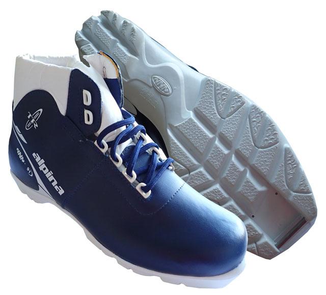 BN91 Běžecké boty Alpina vel. 41