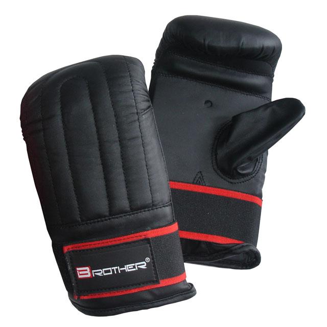 Boxerské rukavice tréninkové pytlovky, vel. XL