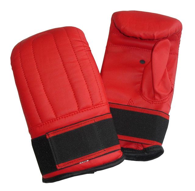 Boxerské rukavice pytlovky, vel. XS