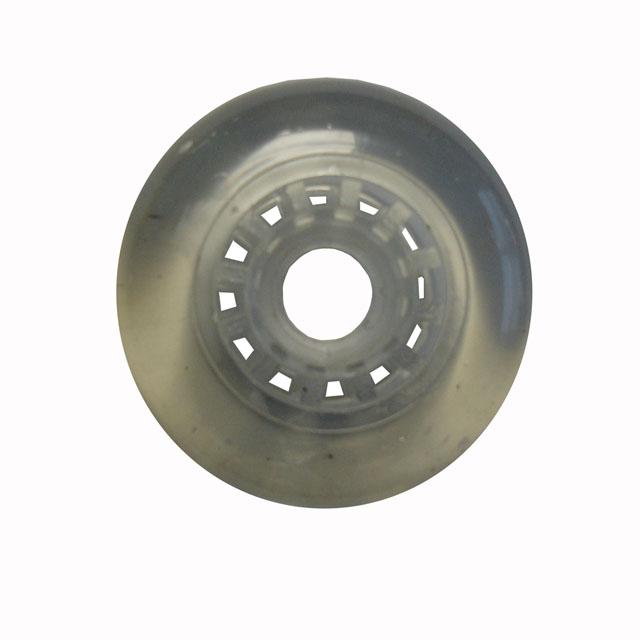 CS04/1 INLINE Náhradní kolečka k bruslím 68 x 24 mm