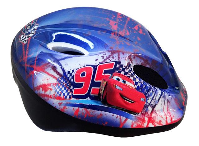 CSH065 vel. S cyklistická dětská helma velikost S(48/52 cm) 2017