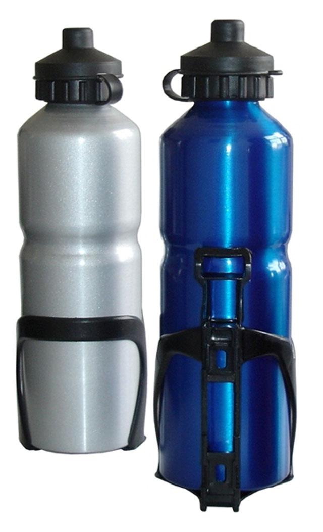 CSHL ALU lahev na kolo 0,7 l