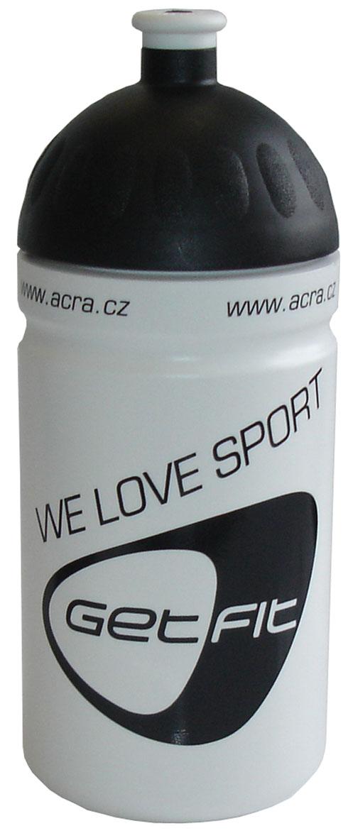 Acra CSL05 0,5L lahev bílá