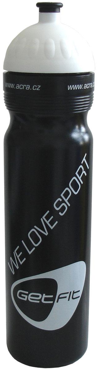 Acra lahev CSL1 1L černá