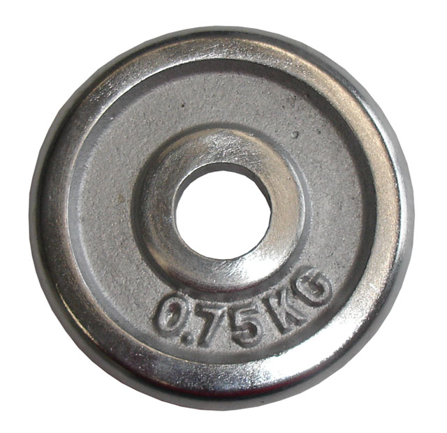 chrom  0,75kg - 25mm