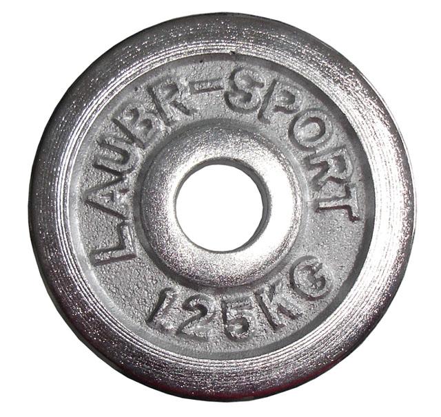 chrom  1,25kg - 30mm