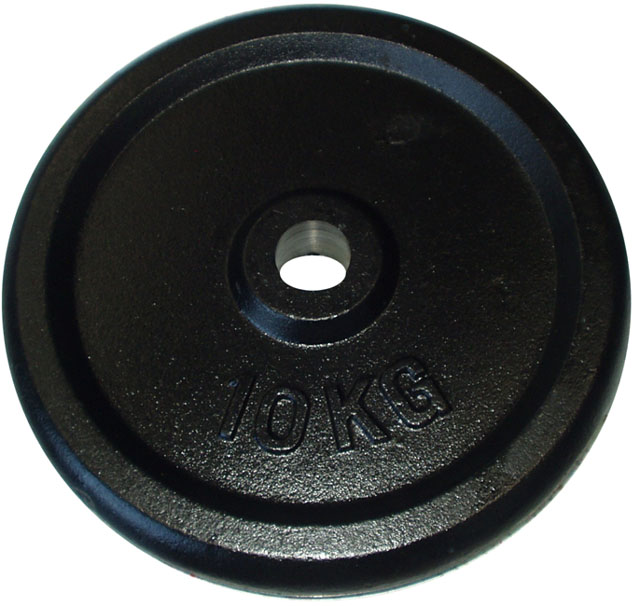 litina 10kg - 30mm