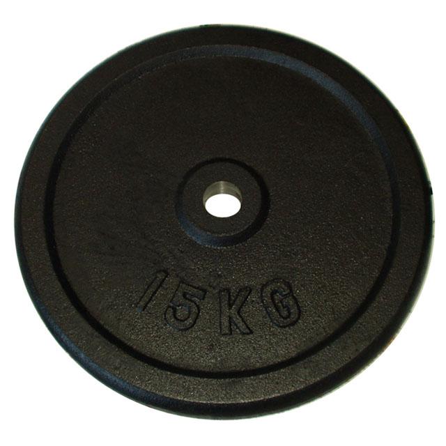 litina  15kg - 25mm