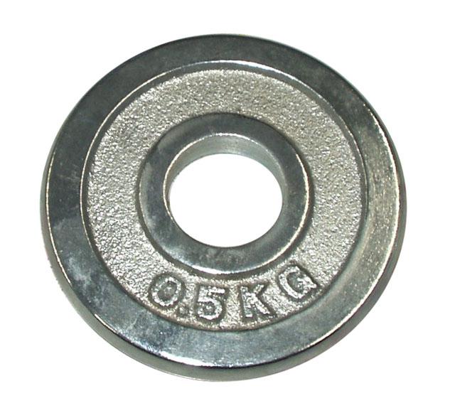 chrom  0,5kg - 30mm
