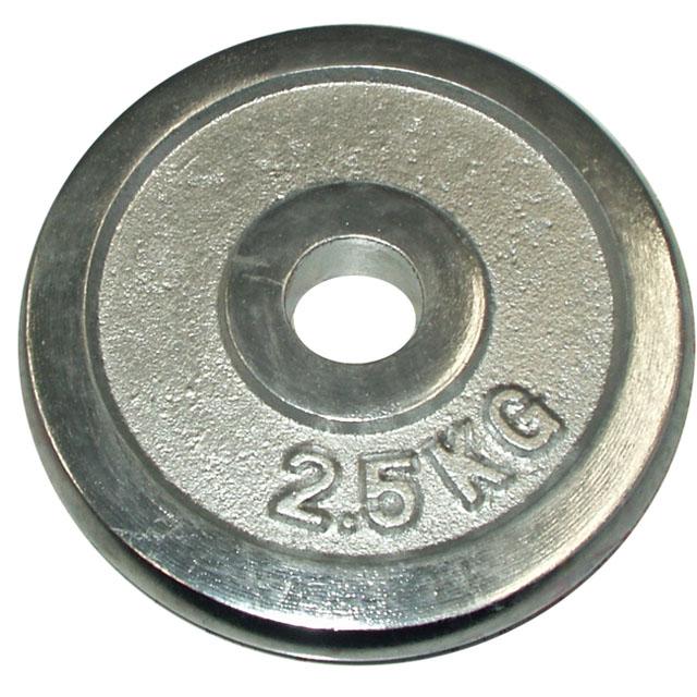 chrom  2,5kg - 25mm