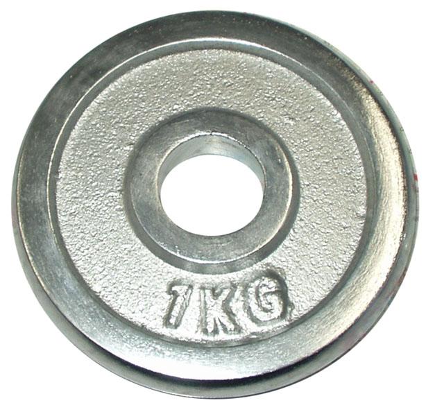 chrom  1kg - 30mm