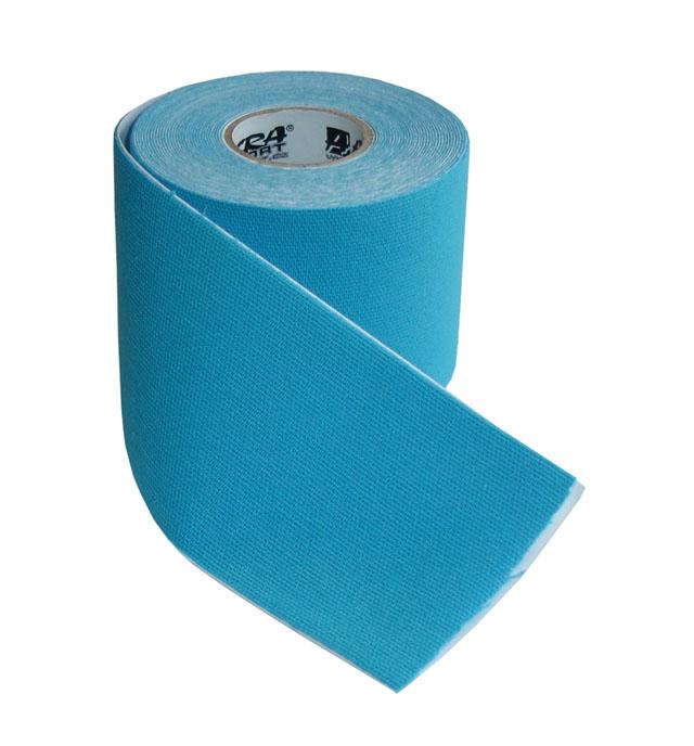 D70-MO Kinezio tape 5x5 m modrý