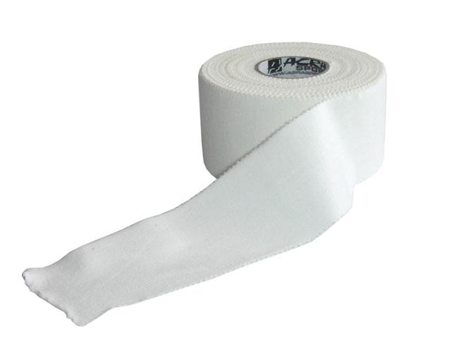 D74-B Pevný tape 3,8x13,7 m bílý