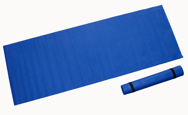 D80 Fitness podložka 173x61x0,4 cm