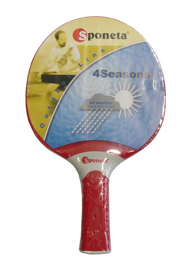 Sponeta G1601 Pingpongová pálka pro venkovní použití