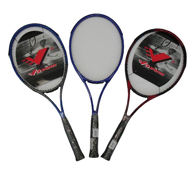 G2418 Pálka tenisová 100% grafitová