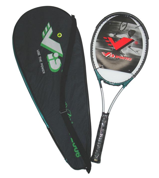 VIS Grafitová tenisová raketa G2426