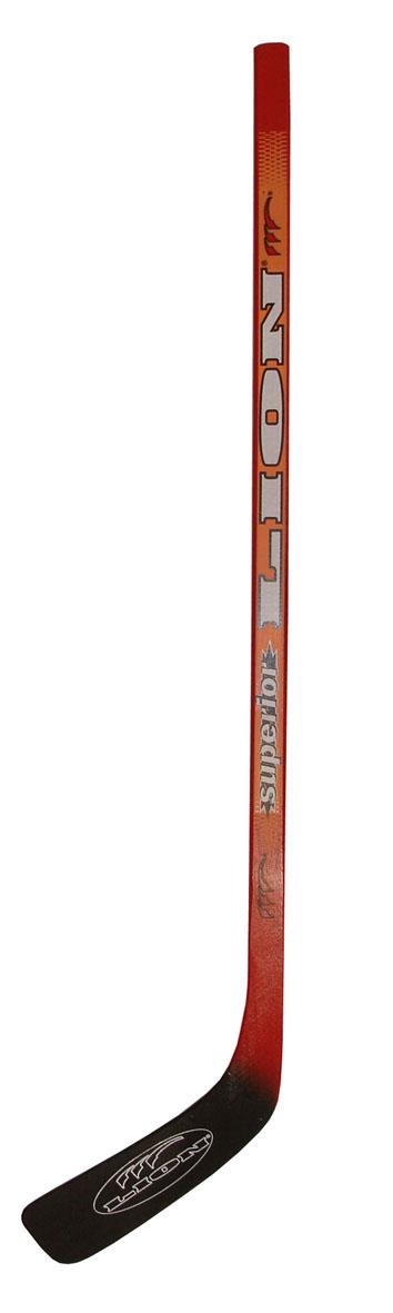 Hokejka dřevěná 90cm