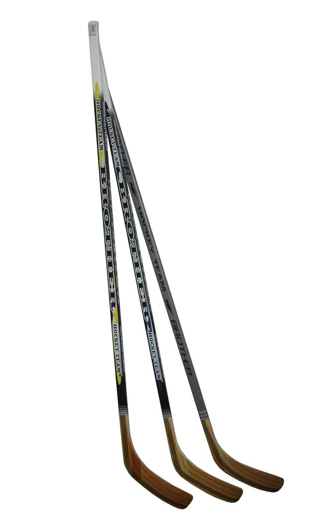 BROTHER 6655P laminovaná hokejka pravá 147cm