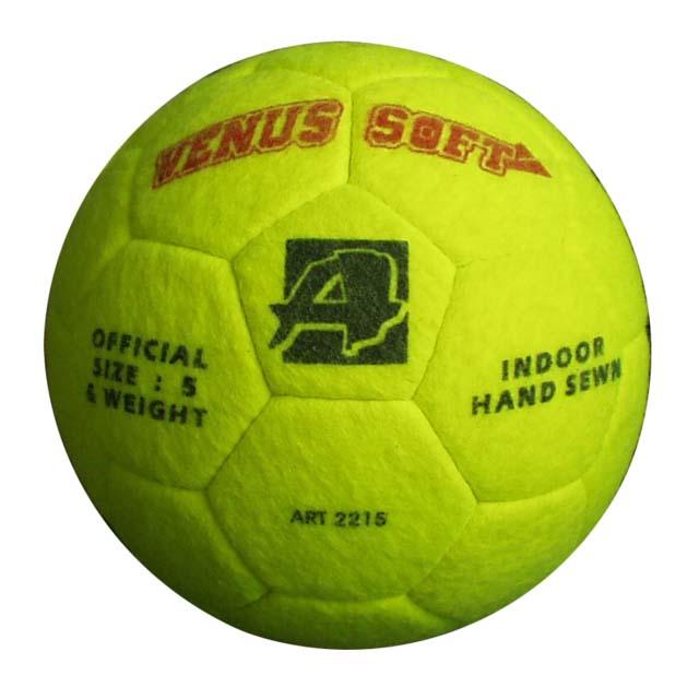 H1 Halový kopací míč - melton