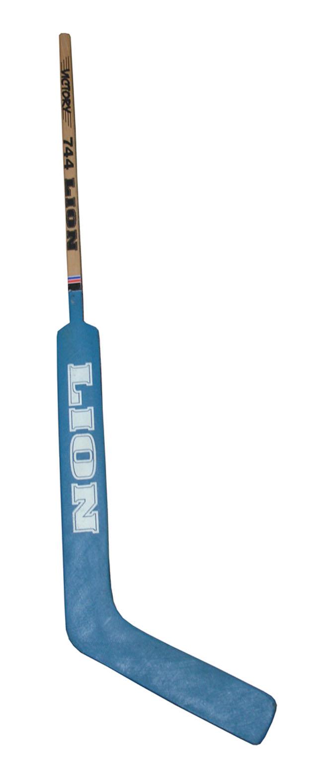 LION 744 brankářská hokejka 145 cm LEVÁ