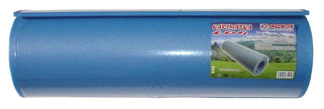 L04 Jednovrstvá pěnová karimatka 8mm