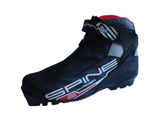 LBTR12-39  Běžecké boty Spine X-Rider Combi SNS
