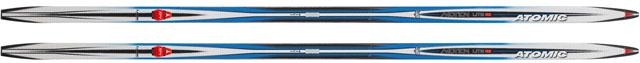 Běžecké lyže Atomic Motion Lite 52 POSIGRIP + SNS vázání, 204cm
