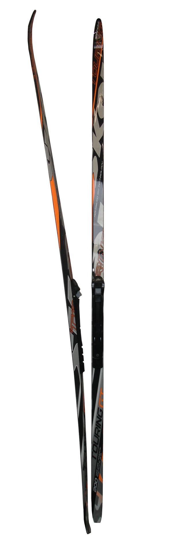 LSS-200 Běžecké lyže s vázáním SNS