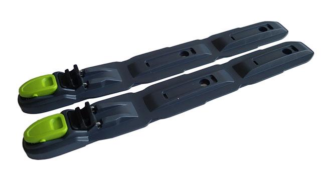 LV6 Běžecké vázání SPINE GS - SNS systém