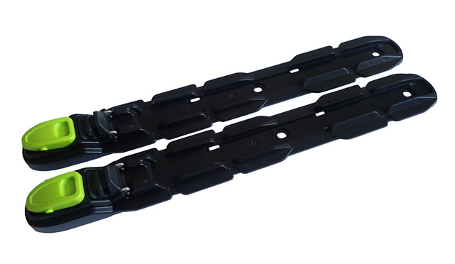 LV6 Běžecké vázání SPINE RS - NNN systém
