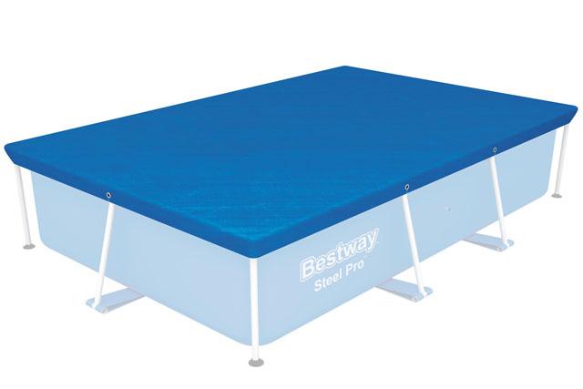 Bestway 264x174 cm Plachta na bazén 58105
