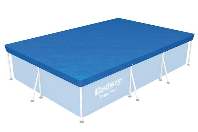 Bestway 304x205 cm Plachta na bazén 58106