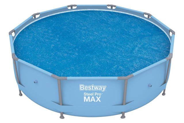 Bestway 58241 Solární plachta na bazén 305cm